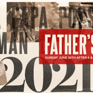 Father's Day Event in Costa Mesa