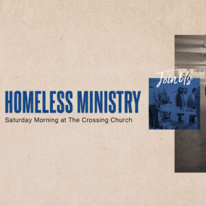 Homeless Ministry in Costa Mesa