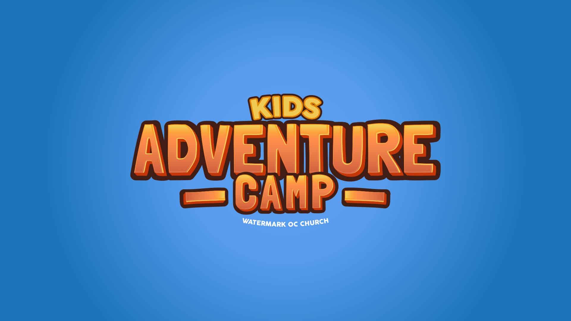 Kids Summer Camp Costa Mesa